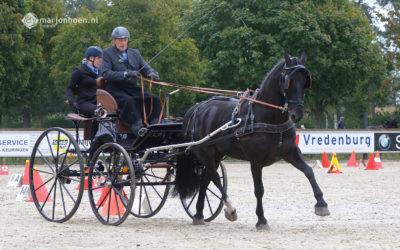 Hans Ouwersloot Dressuur Kampioen Oost Nederland